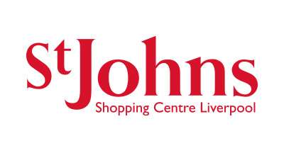 St Johns Shopping Centre logo