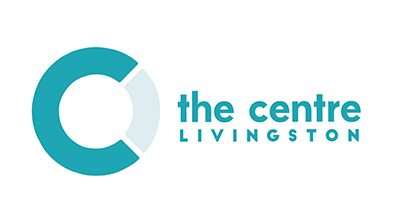 The Centre Livingston logo